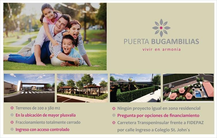Las Américas, Puerta Bugambilias 38 mza. 01, La Paz,