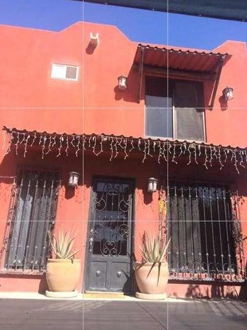 13 Mercurio, Casa Anna, San Jose del Cabo,