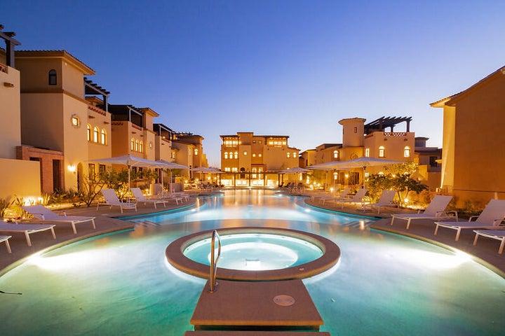 Mavila pool area
