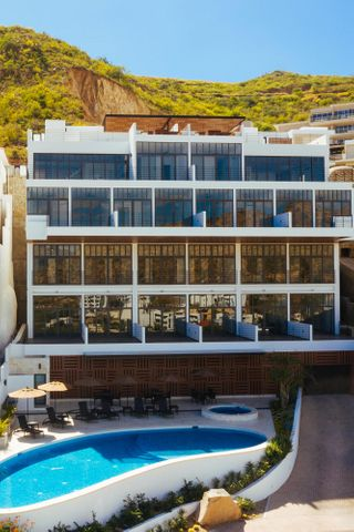 Pedregal, The Five, Cabo San Lucas,