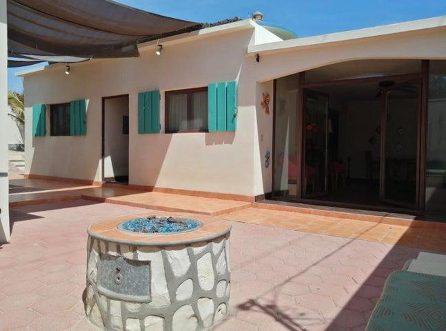 002 C. Salome Lucero, Casa Viento y Sol, La Paz,