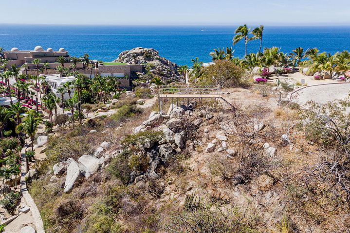 Pedregal de Cabo San Lucas, Lot 18 Block 30, Cabo San Lucas,