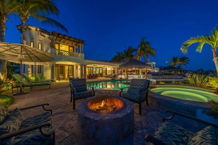 Casa Esmeralda, El Encanto de La laguna, San Jose del Cabo,