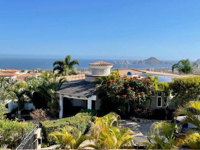 with Ocean View !, Single Storey, Cabo Corridor,