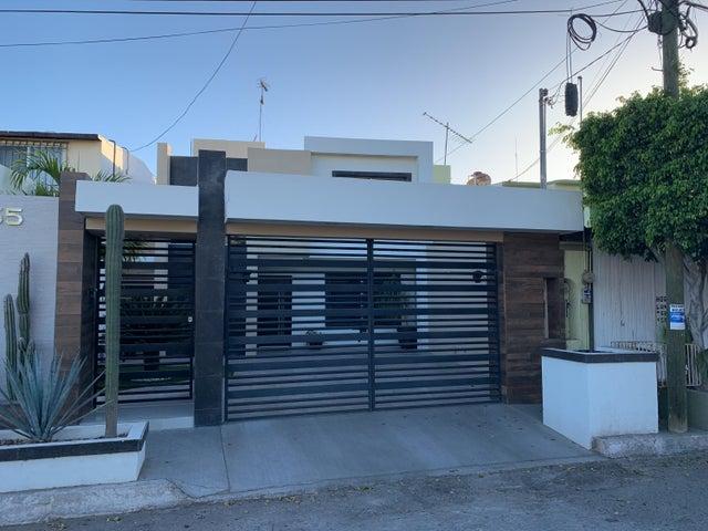 255 Cormoranes, Casa Garzas, La Paz,