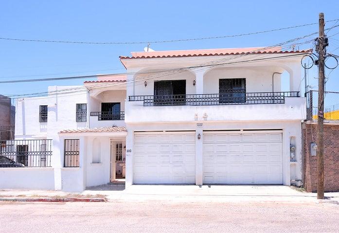 382 Puerto Chileno, Casa Brenda Arcos del Sol, Cabo San Lucas,
