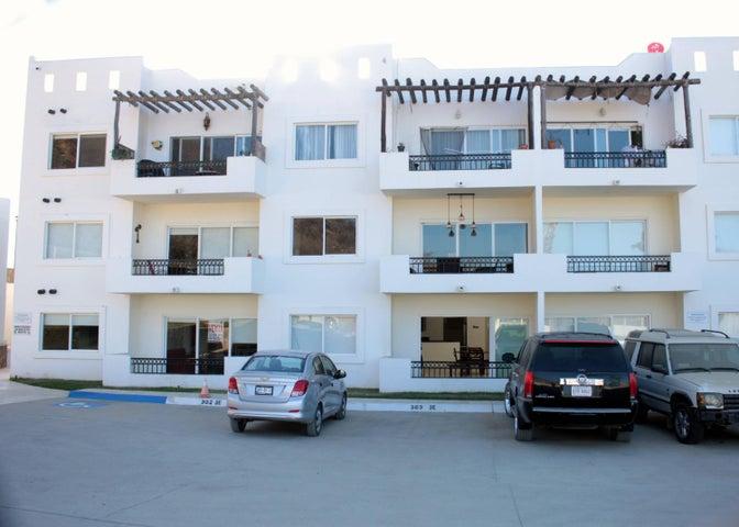 4248 Calle del Águila, Condominio Villa Dorada F-402, Cabo San Lucas,
