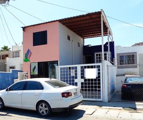 #58 Océano Indicó, Casa Rodriguez, Cabo San Lucas,