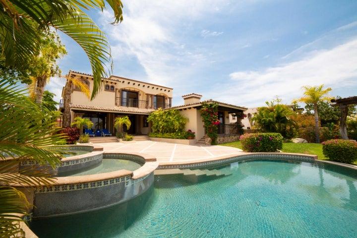 #6 Vista Azul, Casa Esperanza, Cabo Corridor,