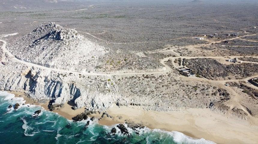 Man.1 and II, Punta Gorda, East Cape,