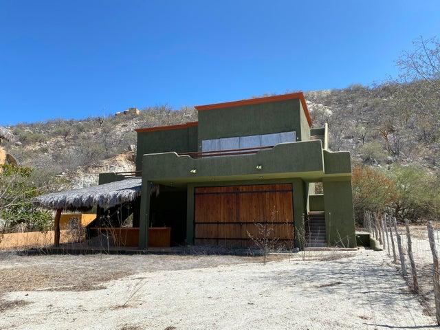 Fenix Street North, Casa Jerrad, East Cape,