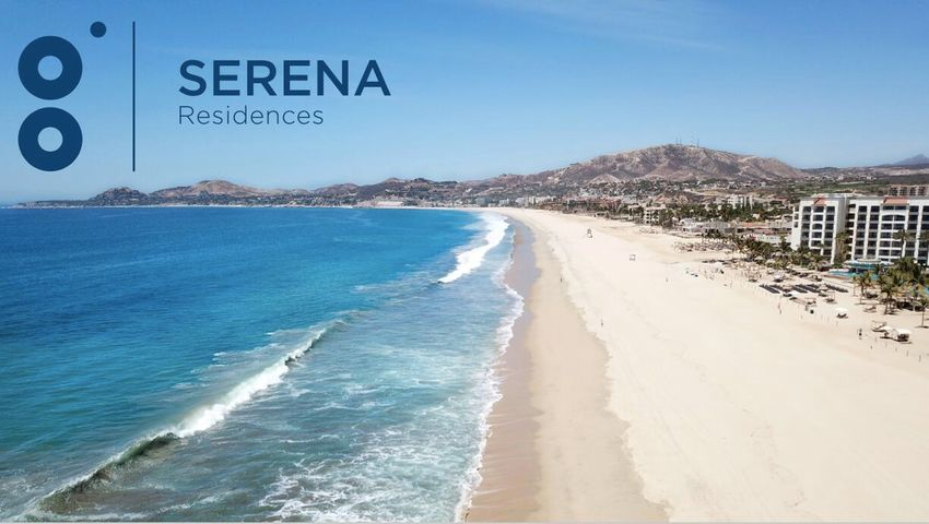 Paseo Malecon, Serena Residences, San Jose del Cabo,