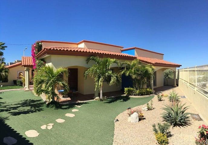 325 Calle Mision La Purisima, Casa Chula Vista, San Jose del Cabo,
