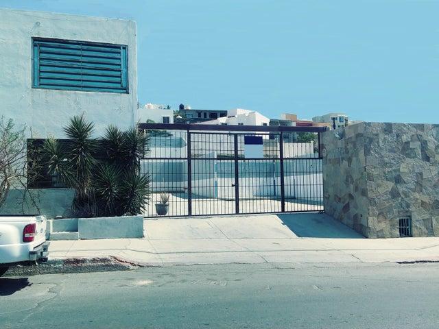 L 09 M 62 Valerio Gonzalez Street, OFFICES & COMERCIAL LOT, San Jose del Cabo,
