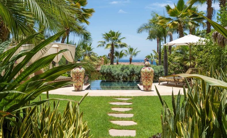Veranda, Hacienda Beach Club, Cabo San Lucas,