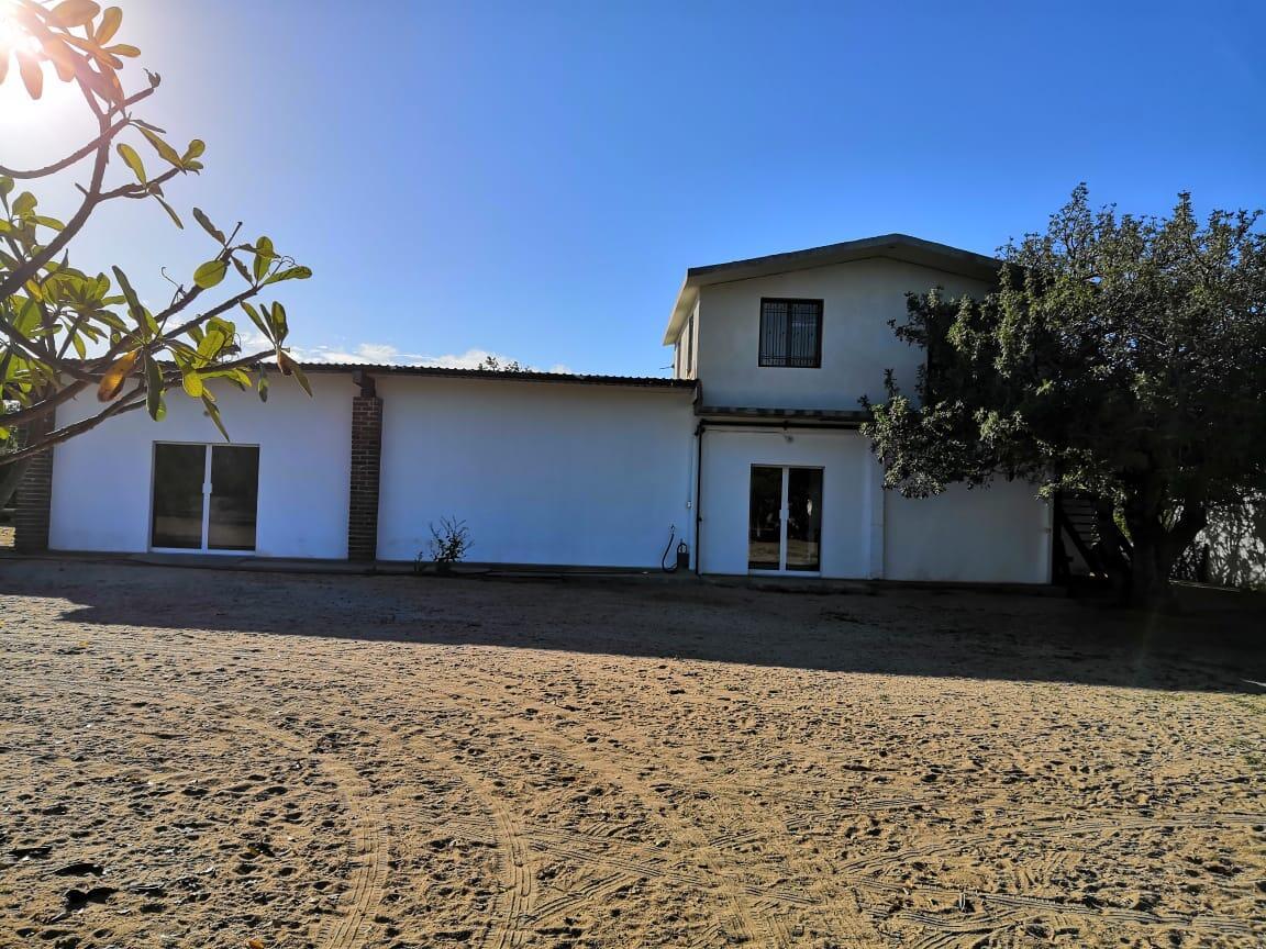 KM 185 Carretera Transpeninsular, Rancho San Pedro, La Paz,