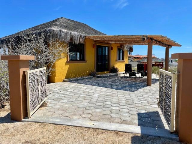 Rancho Los Amigos, Casa Cita, East Cape,