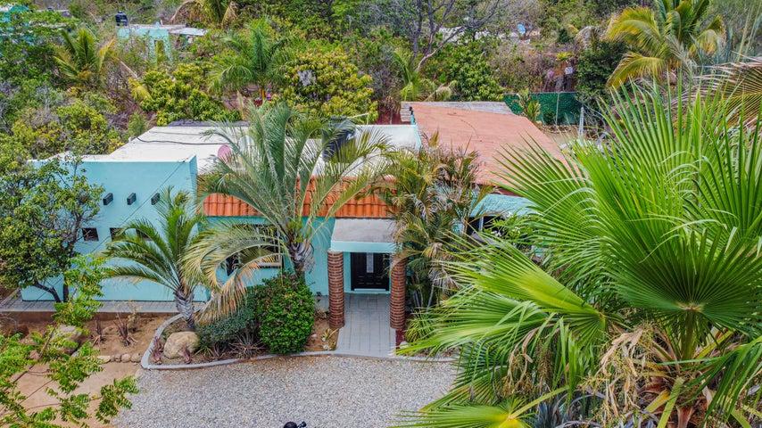 Charming Casa Oasis in Miraflores