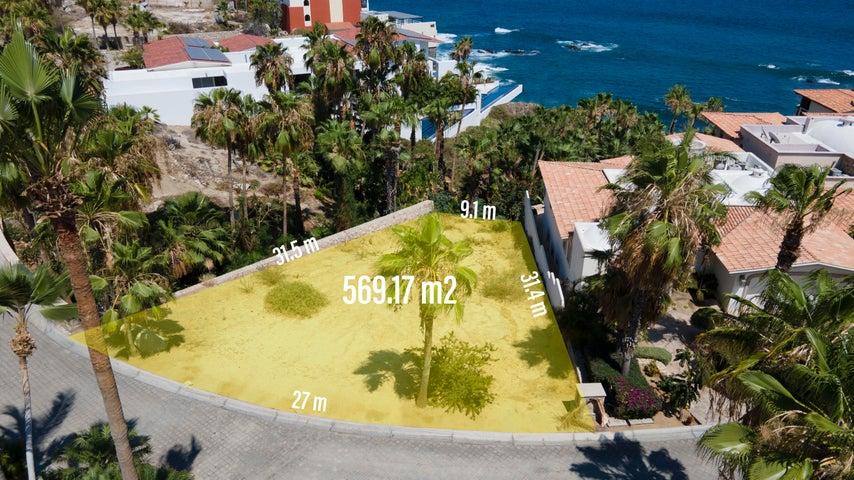 15 CABO DEL REY, LOT 15 PLAYA DEL REY, Cabo Corridor,