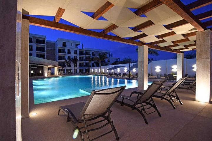 Boulevard Las Haciendas, Arrecife 2 Bedroom Condo, San Jose del Cabo,