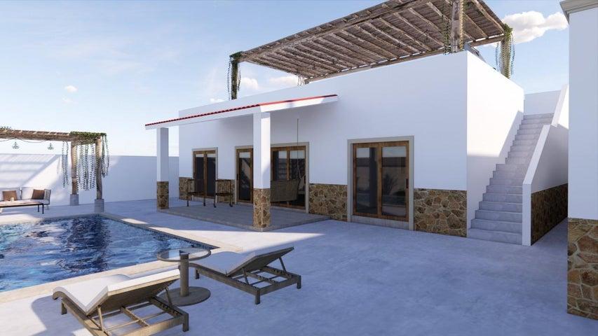04 Calle 1, Casa Comitan 4, La Paz,