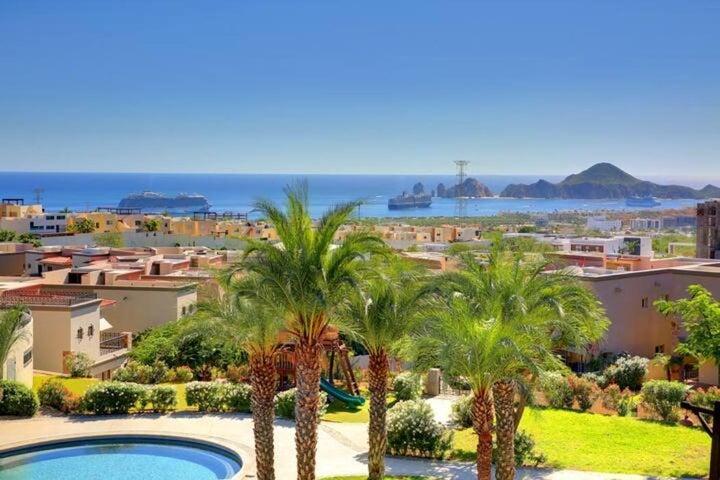 233 Amazing Views, Ventanas Phase 2 Penthouse, Cabo Corridor,