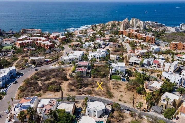 Cabo Bello Lot