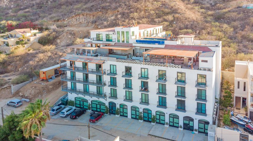 Calle 8 de octubre, Morgan Residences 407, Cabo San Lucas,