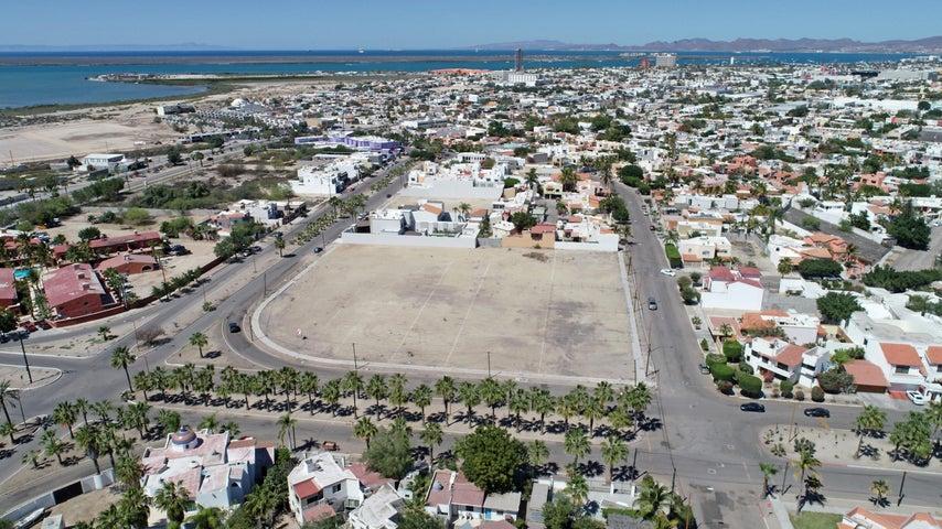 10 MZNA 2 S/N, LOTE FIDEPAZ, La Paz,