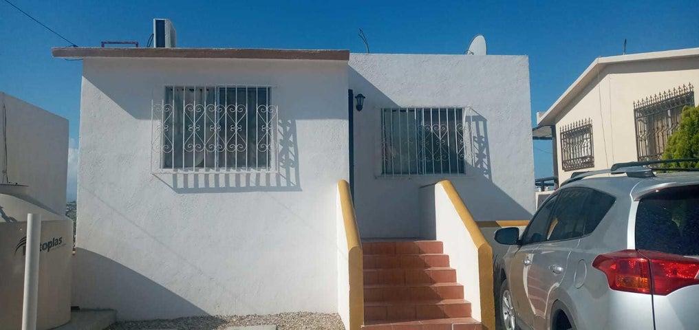 Arcoiris, Casa Blanca, Cabo San Lucas,