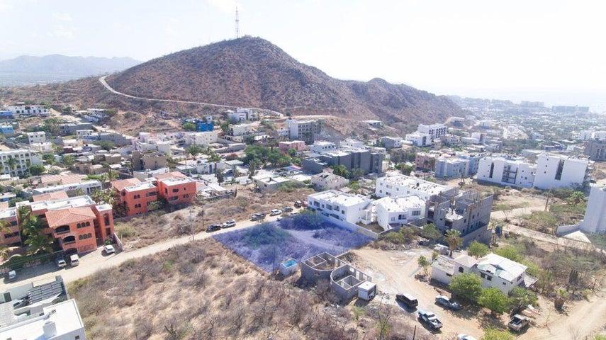 SN, ENCANTO SUNSET LOT, Cabo San Lucas,