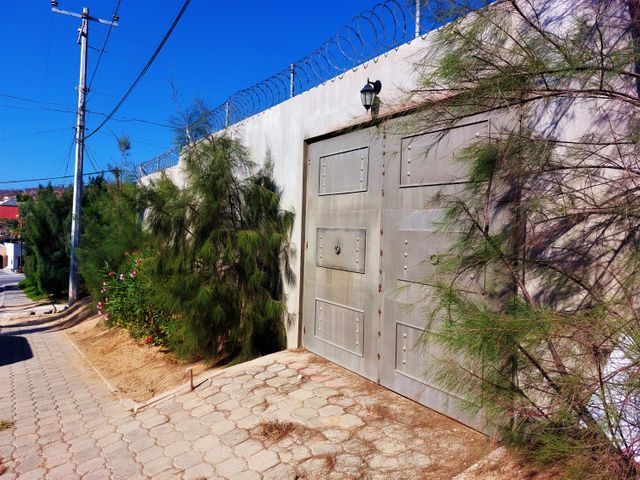 Don Alberto Street, Angel´s House, Cabo San Lucas,