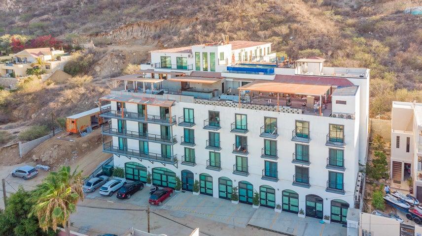 Calle 8 de Octubre, Morgan Residences 508, Cabo San Lucas,