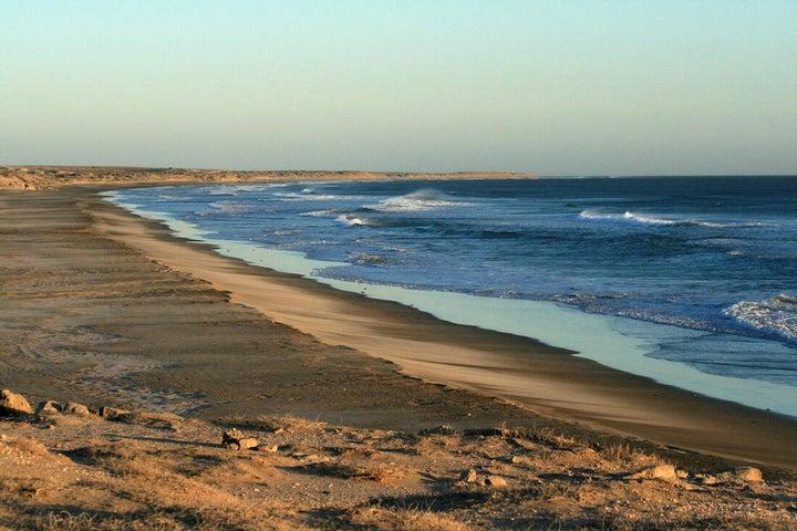 Playas Pacificas, Playas Pacificas, Pacific,