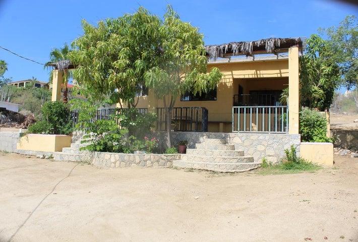 Camino Parque La Laguna, Casa Sol, East Cape,