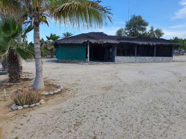 San Isidro, Casa Pescador, East Cape,