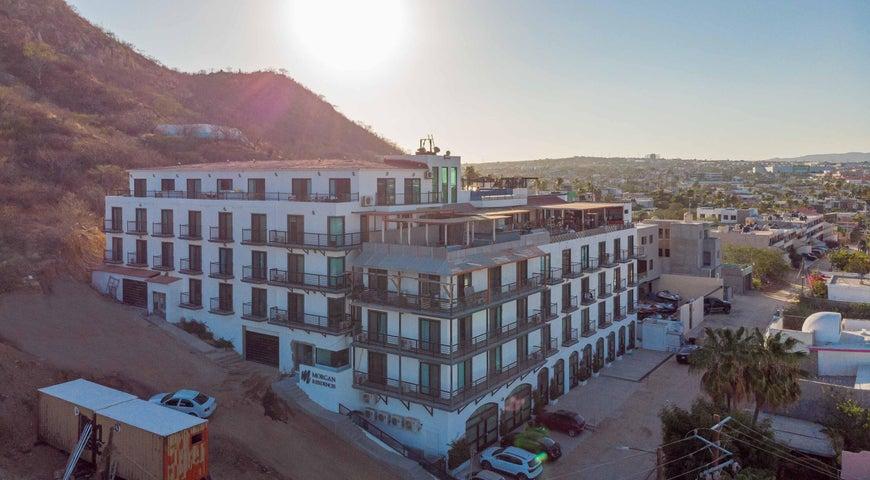 Calle 8 de Octubre, Morgan Residences 109, Cabo San Lucas,