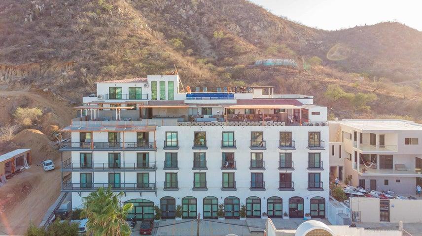 Calle 8 de Octubre, Morgan Residences 110, Cabo San Lucas,