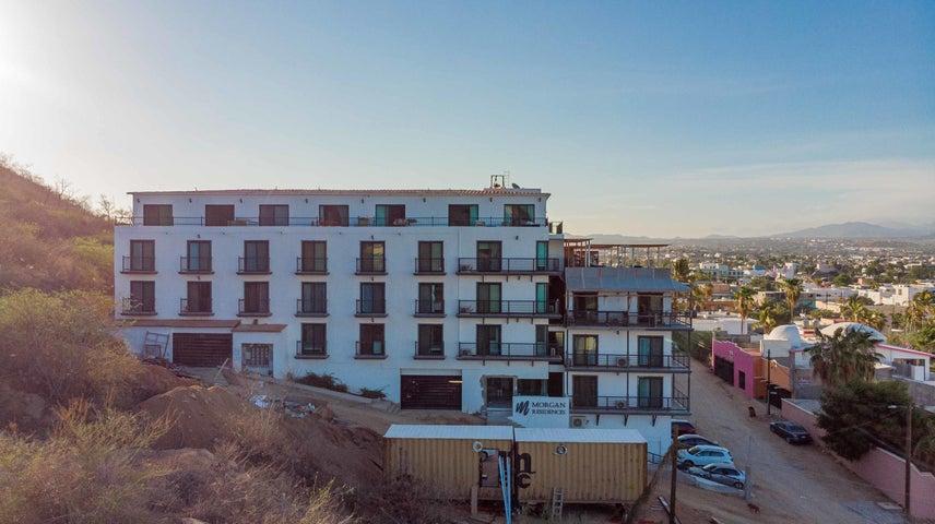 Calle 8 de Octubre, Morgan Residences 303, Cabo San Lucas,