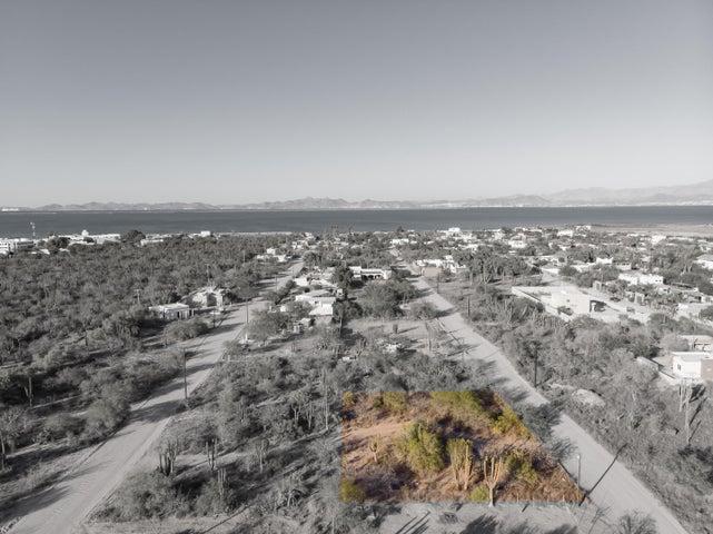2 2, Lot in El Comitan, La Paz,