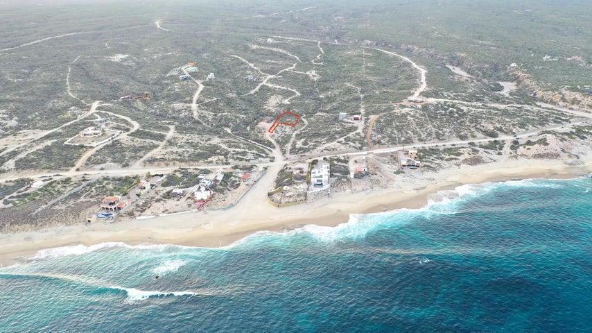 3 Manzana 13, Surfista, East Cape,
