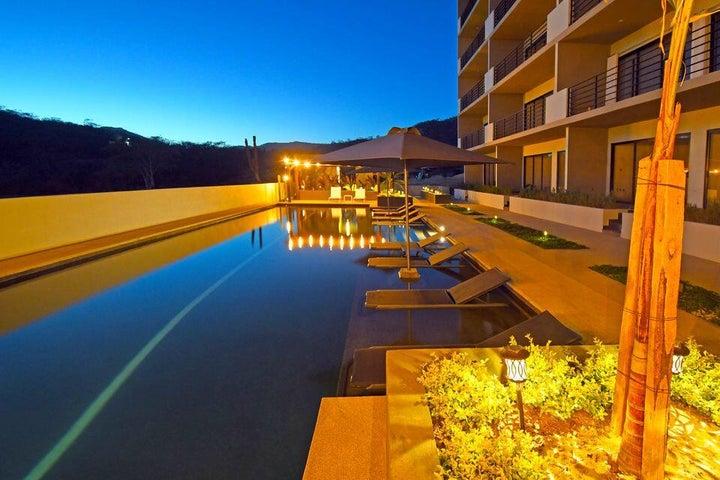 Torre Caleta, Sabina Residences, Cabo Corridor,