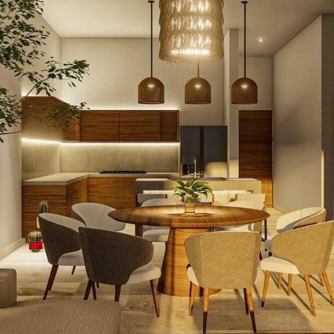render 2 bedroom
