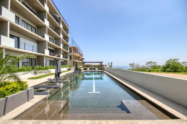 PENTHOUSE, Caleta 504 Sabina Residencial, Cabo Corridor,