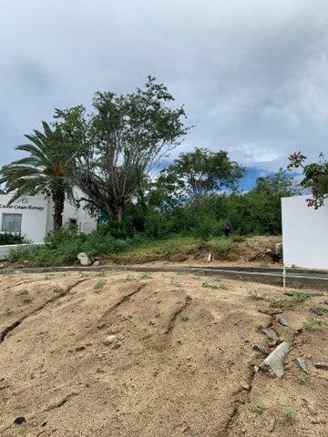 3a Paseo Del Arco, Cabo Bello Lt 136, Cabo Corridor,