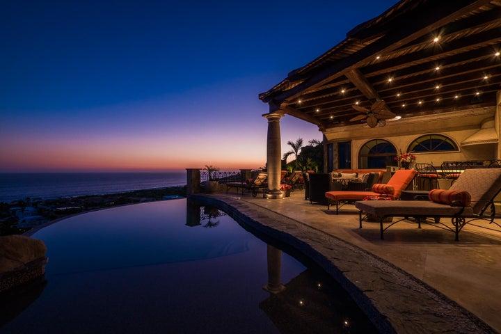 105 Camino del Sol, Villa Deseo, Cabo San Lucas,