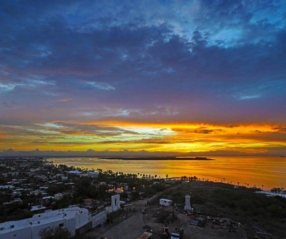 monterrey, prime development parcel, La Paz,