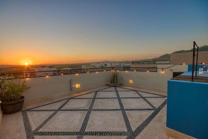 Townhouse, Camino del Mar, Cabo Corridor,