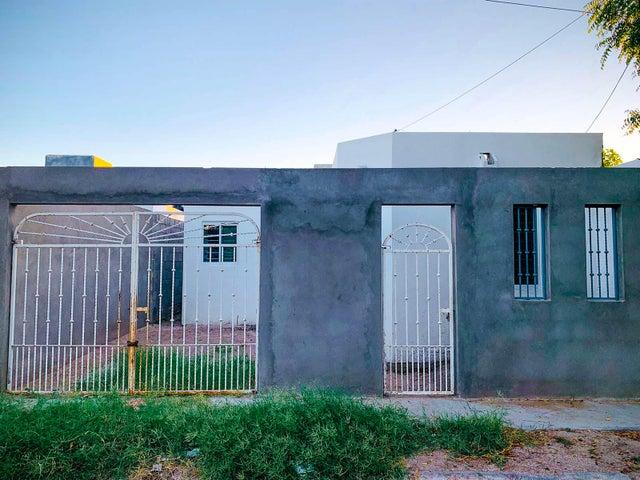 261 Oleaje, Casa Isla Coronado, La Paz,