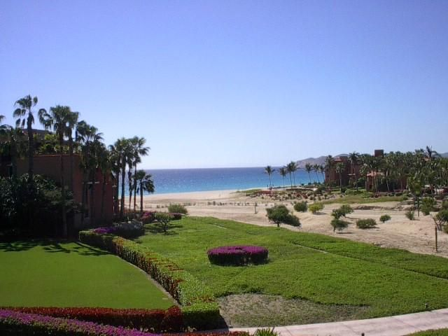 GREAT VALUE Renovated 2 BDRM 2 BA Fully Furnished, Wonderful Ocean & garden views from this pristine condo.  Just Steps to all the amenities of Casa del Mar Resort & Spa, including 9 swimming pools, 3 Jacuzzis, 4 lite tennis courts, gym, spa and formal and informal dining in the boutique hotel.  GARAGE AVAILABLE $35k VALUECheck out http://vimeo.com/97662669